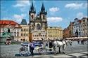 УНГАРИЯ - ЧЕХИЯ - АВСТРИЯ - Европейски градове в централна Европа. Априлска ваканция!