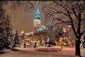 НОВА ГОДИНА  в СЪРБИЯ и град СУБОТИЦА -    Великолепният град на Войводина с дата на тръгване  30.12.2014