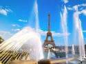 ФРАНЦИЯ - Париж, градът на светлината през Австрия и  Германия през априлската ваканция 2015.