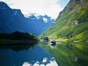 СКАНДИНАВИЯ - магията на севера с четирите северни  столици: Стокхолм - Хелзинки - Осло - Копенхаген