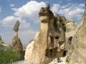 ТУРЦИЯ - вълшебствата на древна КАПАДОКИЯ – приказното сърце на Турция - разширен вариант