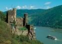 ГЕРМАНИЯ - долината на р. Рейн и Баварските замъци