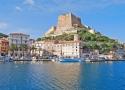 ИТАЛИЯ - ФРАНЦИЯ - Островите Корсика и Сардиния  със самолет! Френска изисканост и италианска  пъстрота!