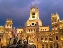 ИСПАНИЯ – Мадрид, Толедо, Барселона през Италия и  Френска ривиера