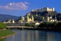 АВСТРИЯ - Залцбург и живописната идилия на  езерната  област! STOP SALE