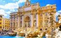 ИТАЛИЯ - вечният град Рим и лазурното крайбрежие на  неаполитанския залив(Соренто, Амалфи, Равело )