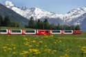 ШВЕЙЦАРИЯ и ИТАЛИЯ – неотразимите езерни очи на  Алпите пътуване с Глетчер експрес