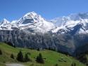 ШВЕЙЦАРИЯ - Шоколадовата Швейцария! ПОТВЪРДЕНА  ГРУПА!!! STOP SALE!