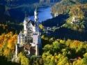 ГЕРМАНИЯ - Бавария и нейните замъци