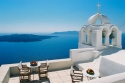 ГЪРЦИЯ - Цикладските острови Миконос, Сирос, Парос,  Санторини - солените пръски от Егея