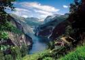 НОРВЕГИЯ – Прелестите на една страна! Незабравимо  пътуване сред норвежките фиорди!