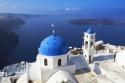 ГЪРЦИЯ - Великденски и майски празници на Цикладските острови – Миконос и Санторини