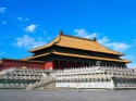 КИТАЙ - Великият Китайски триъгълник  с  Хонг Конг и Макао